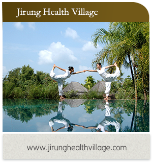 Jirung Health Village